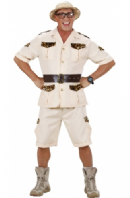 Safari Man Costume (7566)